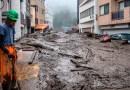 Deslizamiento de tierra en Japón: hay al menos siete muertos