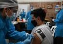 Más del 50% de la población en Uruguay está completamente vacunada contra el covid-19; vuelven espectáculos públicos y fiestas