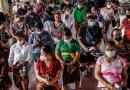 Por qué los brotes de covid-19 en países que usan vacunas chinas no significa necesariamente que las vacunas hayan fallado