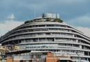 El Helicoide: la maravilla futurista de Venezuela que ahora resume su espiral de desesperación