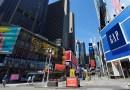 Evacuaron parte de Times Square por un paquete sospechoso, pero era una falsa alarma