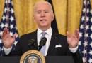 ANÁLISIS   Joe Biden se enfrenta a una crisis de competencia
