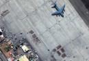Talibanes escoltaron a estadounidenses a las puertas del aeropuerto de Kabul en un acuerdo secreto con Estados Unidos