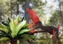 Fósil confiscado en una redada policial es uno de los esqueleto de pterosaurio más completos en haberse encontrado