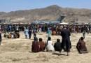 Los talibanes aceptarían permitir que afganos salgan del país después del 31 de agosto, dice un enviado alemán