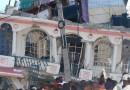 Minuto a minuto: terremoto en Haití