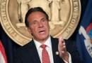 La mayoría de los miembros de la Asamblea de Nueva York votaría a favor de un juicio político al gobernador Cuomo