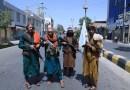 Afganistán, minuto a minuto: China dice que los talibanes son más «sobrios y racionales»