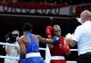 Uruguay recibe al boxeador venezolano Eldric Sella, quien participó en Tokio 2020