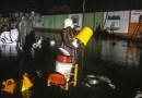 Grace se convierte en tormenta tropical y amenaza al Caribe con inundaciones y desprendimientos de tierra