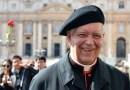 El Arzobispo emérito de Caracas, hospitalizado en UCI por covid-19