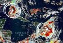 Fred recupera el estatus de tormenta tropical en ruta hacia Florida mientras Haití se prepara para Grace