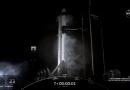 Lanzan al espacio un satélite desarrollado por estudiantes de ingeniería en Puerto Rico