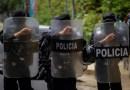 Policía de Nicaragua detiene a exdiplomático y dirigente de partido opositor cancelado por el gobierno