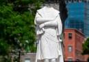 ¿Qué ha sido de las estatuas de Cristóbal Colón en América Latina?