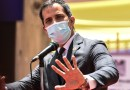 El fiscal general de Venezuela anuncia una nueva investigación penal contra Juan Guaidó