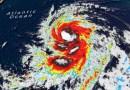 Larry: el próximo gran huracán en el Atlántico