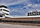 Gander: Este aeropuerto canadiense albergó a 7.000 personas el 11S