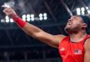 Atleta paralímpico fue despojado de su medalla de oro por haber llegado tarde a la competencia (solo 3 minutos)