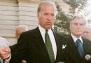 «Jill, ¿qué sucede?»: Así reaccionó el entonces senador Joe Biden a los ataques del 11S