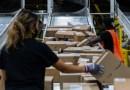 Amazon contratará a 125.000 trabajadores, con bonificaciones de US$ 3.000 para algunos puestos de empleo