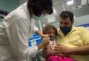 Cuba empieza a vacunar contra el covid-19 a niños de tan solo dos años con su vacuna local