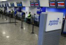 La compañía Aerolíneas Argentinas prohíbe los «trofeos de caza» en sus vuelos