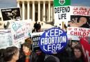 Aborto: las estadounidenses más pobres podrían ver el mayor impacto de revertir Roe v. Wade