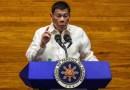 Duterte levanta las sospechas de sus rivales al postularse a la vicepresidencia de Filipinas en 2022