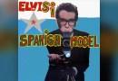 La inspiración de Elvis Costello para reimaginar uno de sus clásicos álbumes, «This Year's Model», a «Spanish Model», un disco entero en español