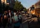 Superintendente de escuelas de EE.UU. habla sobre la «gran tragedia» que está ocurriendo en el país por casos de covid-19