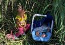 Una niña de dos años y un niño de tres meses fueron encontrados abandonados en el Río Grande en Texas