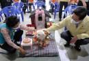 Un perro que salvó la vida de su dueña se convierte en el primer perro de rescate honorífico de Corea del Sur