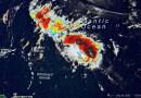 Se forma la tormenta tropical Peter y es la decimosexta tormenta en el Atlántico de 2021, con lo que continúa la ajetreada temporada de huracanes