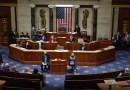 La Cámara de Representantes aprueba la extensión del techo de la deuda hasta diciembre
