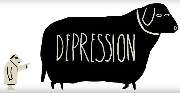 Qual a diferença entre a depressão e a tristeza? Este incrível vídeo explica
