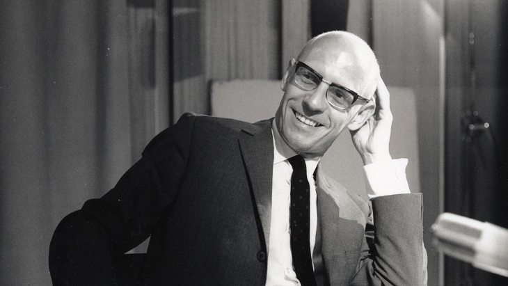 Documentário Foucault Contra Foucault Legendado Em Português