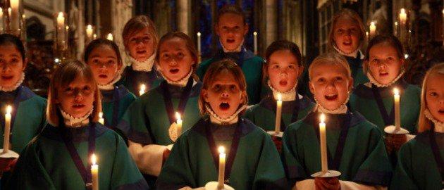 10 clássicas canções de Natal cantadas por corais e orquestras