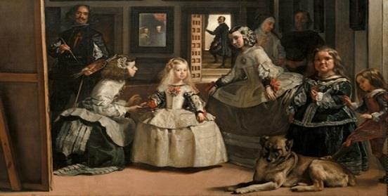 As Meninas, de  Diego Velázquez: vídeo analisa a mais intrigante pintura de todos os tempos