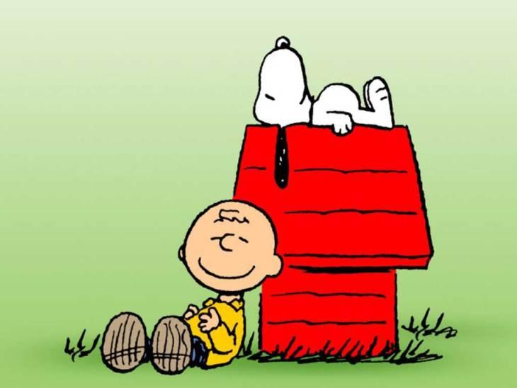 40 Frases De Charlie Brown E Sua Turma Que Vão Te Fazer Rir E