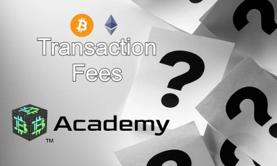 What Are Transaction Fees Bitcoin Ethereum
