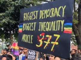 India's Section 377: India, Britain and the ongoing legacies of imperialism