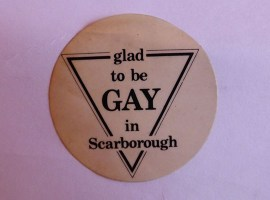 Glad To Be Gay in Scarborough (1980)