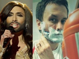 Hirsute Phoenix: Conchita Wurst, Beards, and the Politics of Sexuality