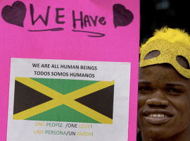 The Queer Caribbean: Conflicting Uses of the Colonial Past