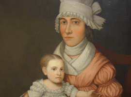 Women's Experiences in Fornication and Paternity  Suits in Massachusetts, 1740-1800