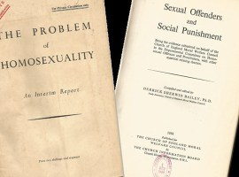The Church of England, Sexual Morality & Institutional Decision-making