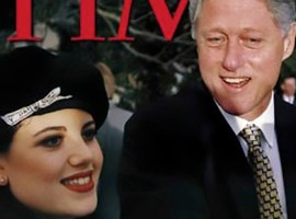 """Sodomy is not Adultery"": The Clinton Sex Scandal as Queer History"