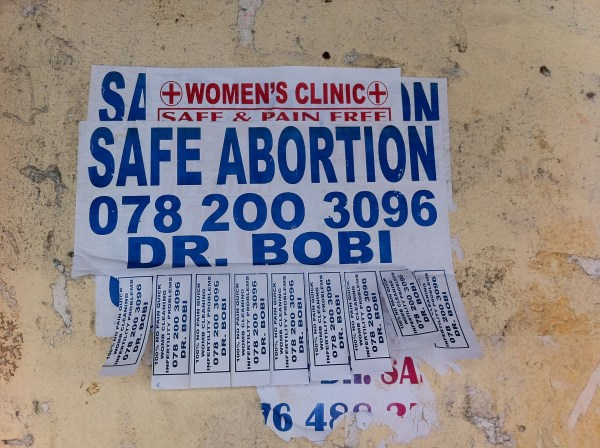 Abortion advert - Rebecca Hodes- SK NOTCHES
