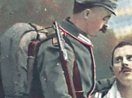 An Intimate History of German Soldiers in the First World War